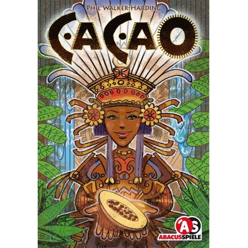 Buy Cacao and more Great Board Games Products at 401 Games