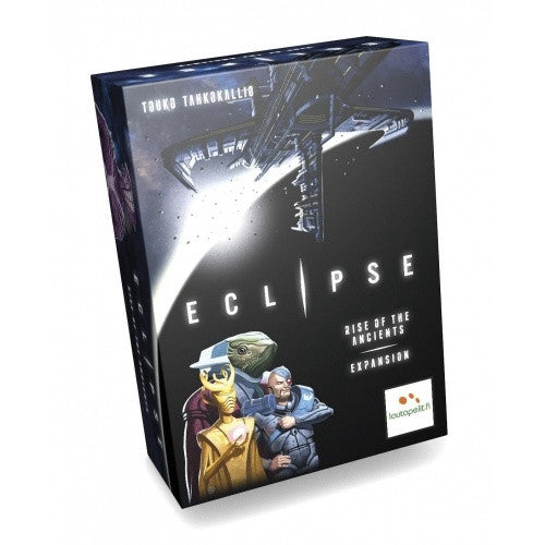 Eclipse - Rise of the Ancients Expansion - 401 Games