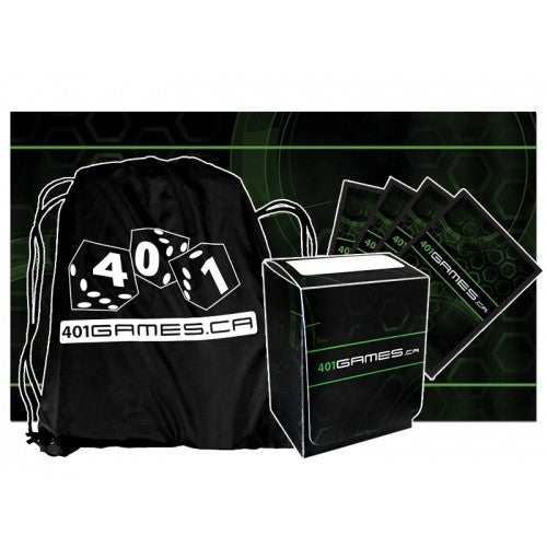 401 Games Team Supply Kit - 401 Games