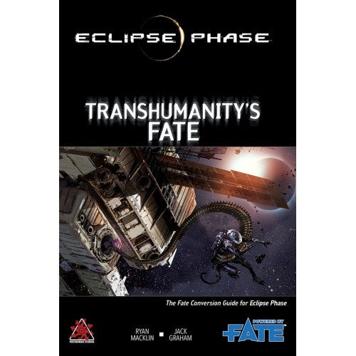Fate - Eclipse Phase: Transhumanity's Fate - 401 Games