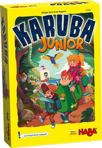 Karuba Junior - 401 Games