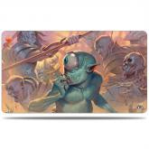 Buy Ultra Pro - Play Mat - MTG War of the Spark V1 and more Great Sleeves & Supplies Products at 401 Games