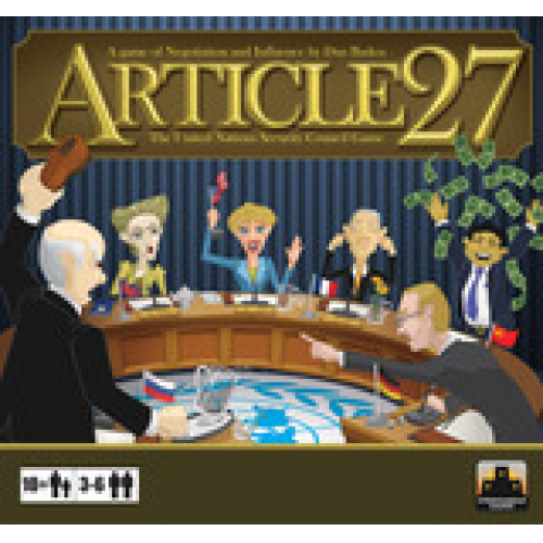 Article 27 - 401 Games