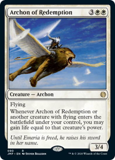 Archon of Redemption (JMP) - 401 Games