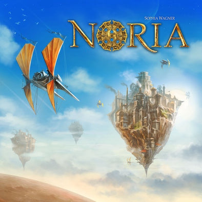 Noria available at 401 Games Canada