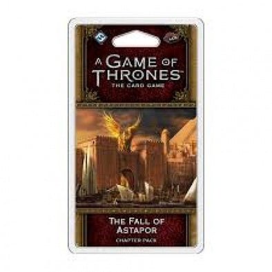Game of Thrones LCG - 2nd Edition - The Fall of Astapor available at 401 Games Canada