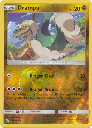 Drampa - 159/236 - Reverse Foil available at 401 Games Canada