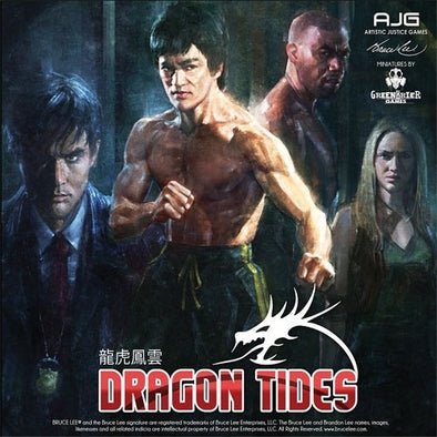 Dragon Tides - 401 Games