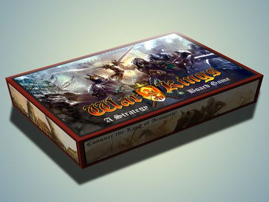 Buy War of Kings and more Great Board Games Products at 401 Games