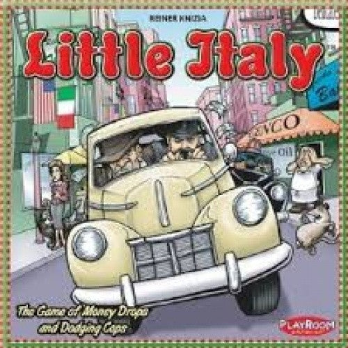 Little Italy - 401 Games