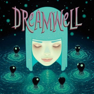 Dreamwell available at 401 Games Canada