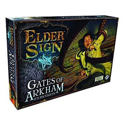 Elder Sign - Gates of Arkham available at 401 Games Canada