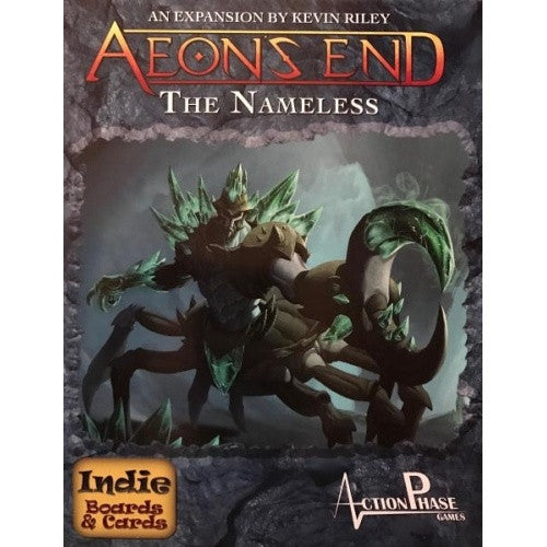 Aeon's End - The Nameless Expansion available at 401 Games Canada