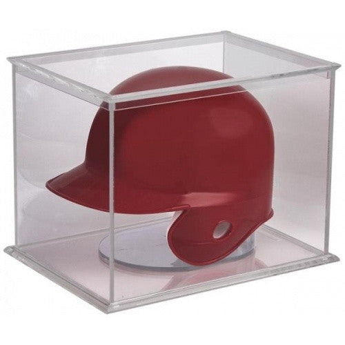 Buy Ultra Pro - Display Case - Mini Helmet Holder and more Great Sleeves & Supplies Products at 401 Games