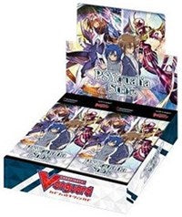 Buy Cardfight!! Vanguard - V-MB01 PsyQualia Strife Mini Booster Box and more Great Cardfight!! Vanguard Products at 401 Games