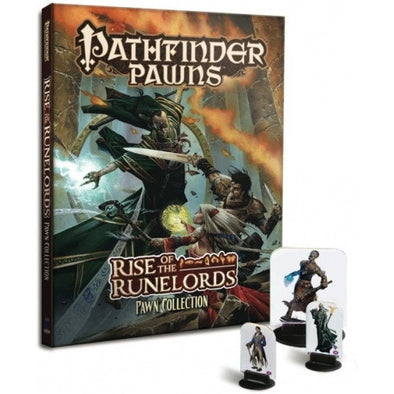 Pathfinder - Pawn Collection - Rise of the Runelords