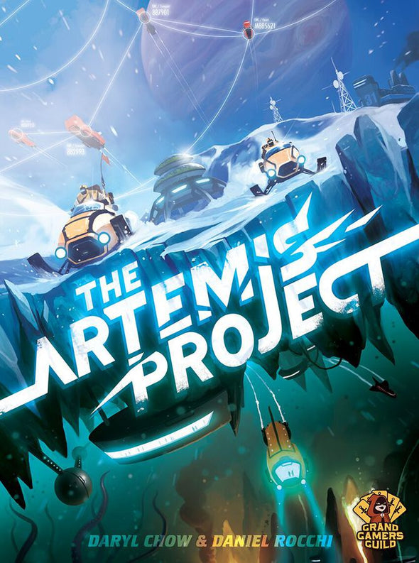 The Artemis Project (Pre-Order)