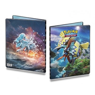 Buy Ultra Pro - Binder 9 Pocket - Pokemon - Guardians Rising and more Great Sleeves & Supplies Products at 401 Games