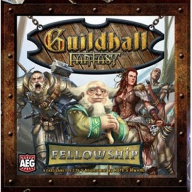 Guildhall Fantasy - Fellowship
