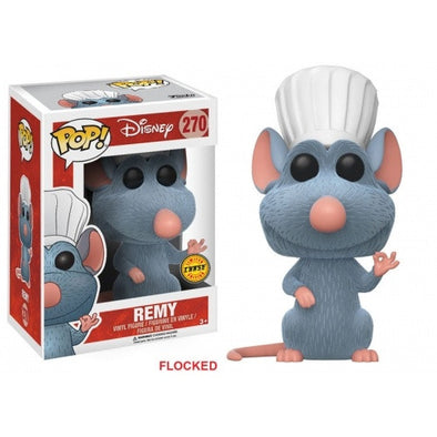 Buy Pop! Ratatouille - Remy chase and more Great Funko & POP! Products at 401 Games