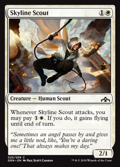 Skyline Scout (GRN) available at 401 Games Canada