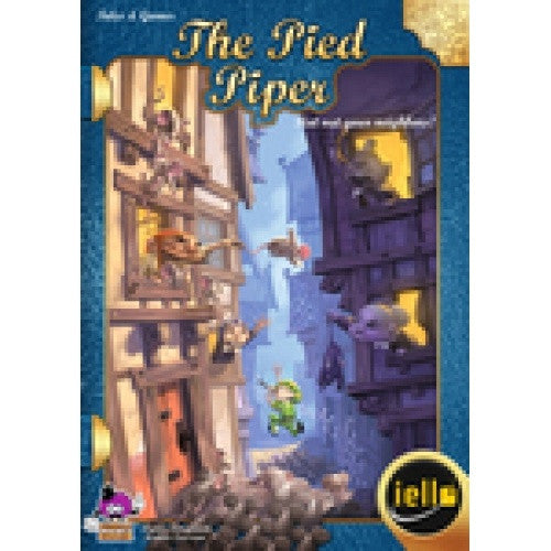 The Pied Piper - 401 Games