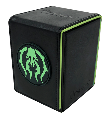 Ultra Pro - Alcove Deck Box - MTG - Guilds of Ravnica - Golgari - 401 Games