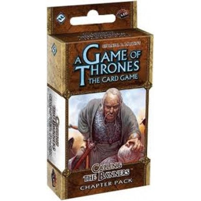 Game of Thrones Living Card Game - Calling the Banners (Revised)