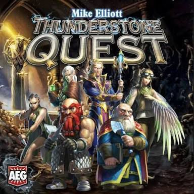 Buy Thunderstone Quest and more Great Board Games Products at 401 Games
