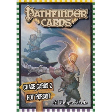 Pathfinder - Cards - Chase Cards 2: Hot Pursuit - 401 Games