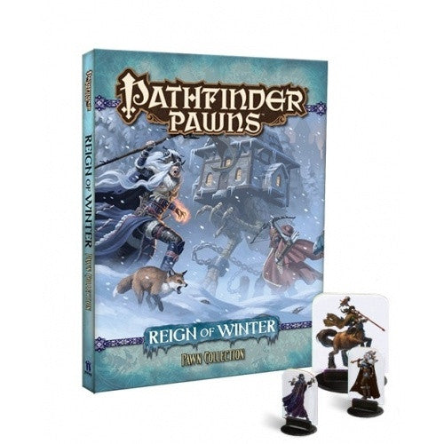 Pathfinder - Pawn Collection - Reign of Winter