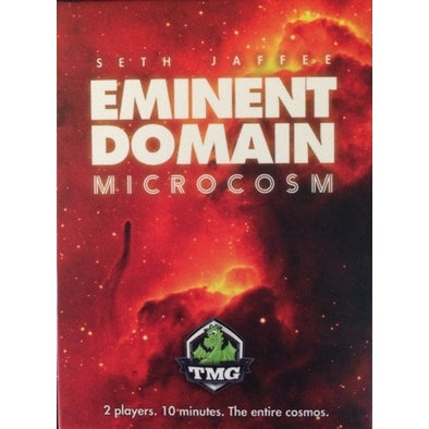 Eminent Domain - Microcosm - 401 Games