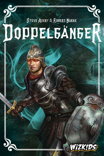 Buy Doppelgänger (Wizkids) and more Great Board Games Products at 401 Games
