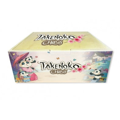 Takenoko - Chibis Collectors Edition - 401 Games