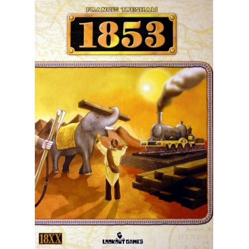 1853 - 401 Games