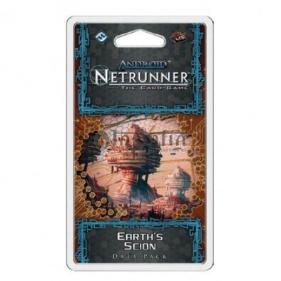 Android: Netrunner LCG: Earth's Scion - 401 Games