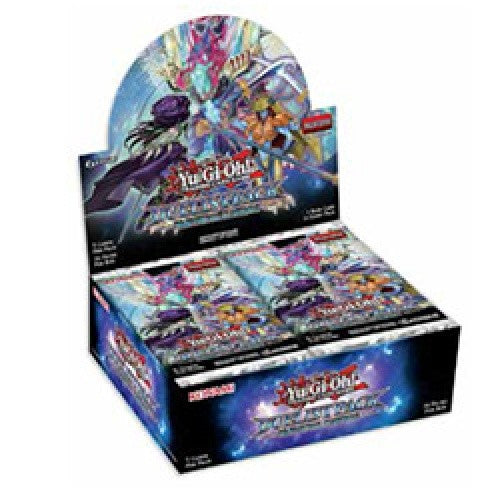 Yugioh - Duelist Pack Dimensional Guardians Booster Box - 401 Games