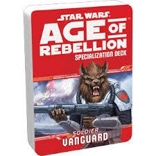 Age of Rebellion - Vanguard Specialization Deck