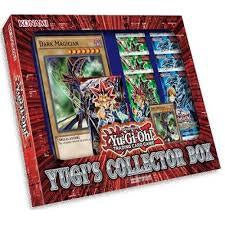 Buy Yugioh - Yugi's Collector Box and more Great Yugioh Products at 401 Games
