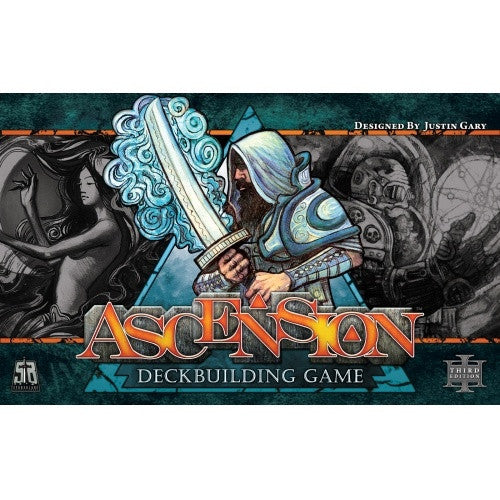 Buy Ascension - Deckbuilding Game and more Great Board Games Products at 401 Games