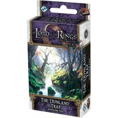 Lord of the Rings Living Card Game - The Dunland Trap - 401 Games