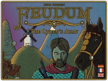 Feudum - The Queen's Army