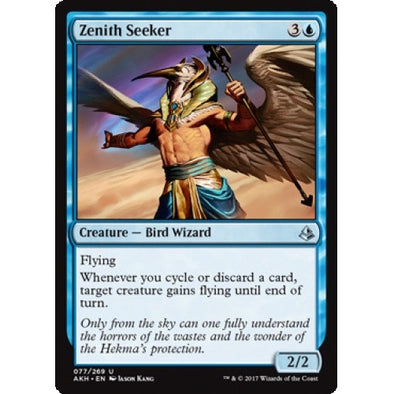 Zenith Seeker (AKH) available at 401 Games Canada