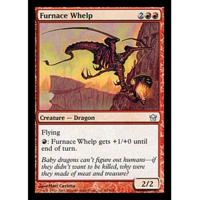Furnace Whelp (5DN) available at 401 Games Canada