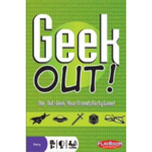 Geek Out! - 401 Games