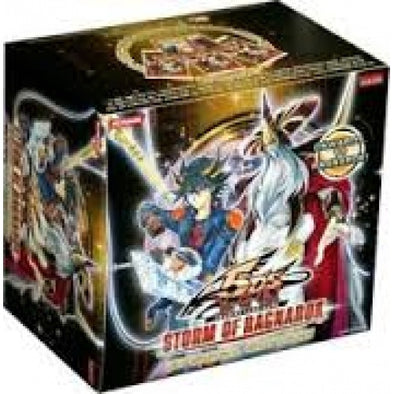 Yugioh - Storm of Ragnarok - Special Edition (Display of 10) - 401 Games