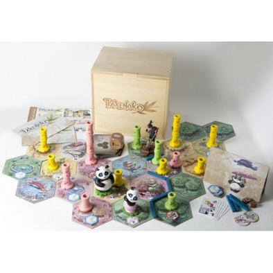 Takenoko - Collectors Edition - 401 Games