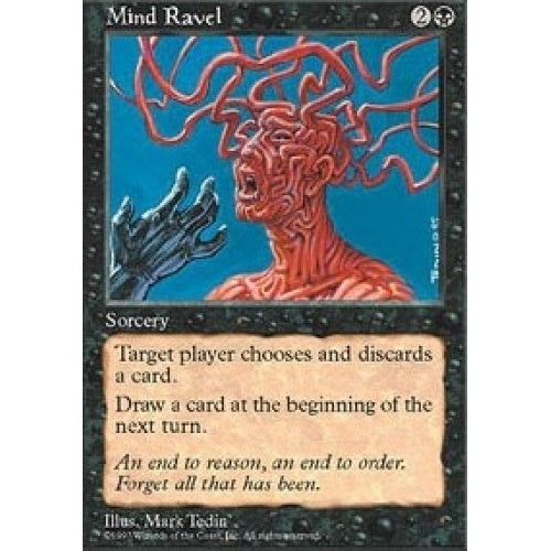Mind Ravel - 401 Games