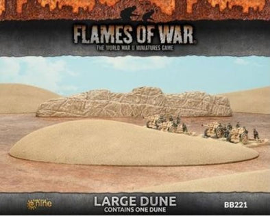 Buy Battlefield in a Box - Large Dune and more Great Tabletop Wargames Products at 401 Games