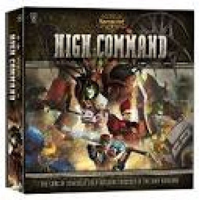 High Command Warmachine - 401 Games
